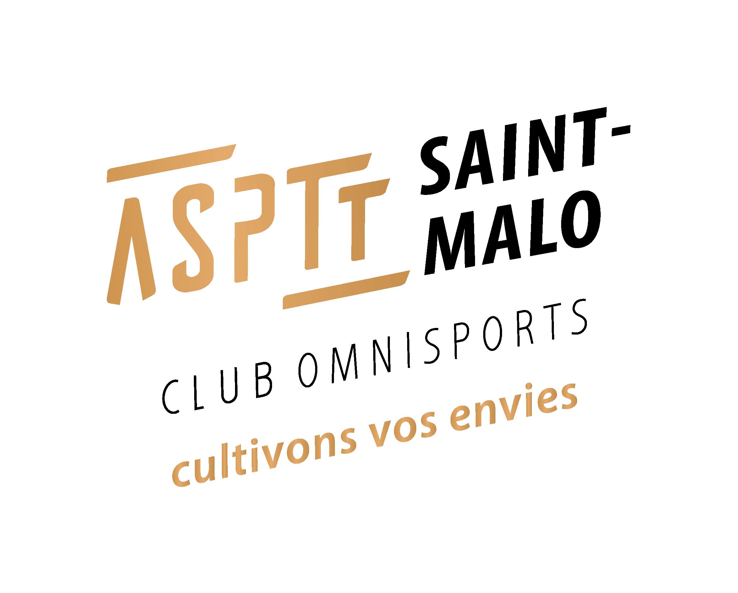 ASPTT Saint-Malo Club omnisports cultivons vos envies
