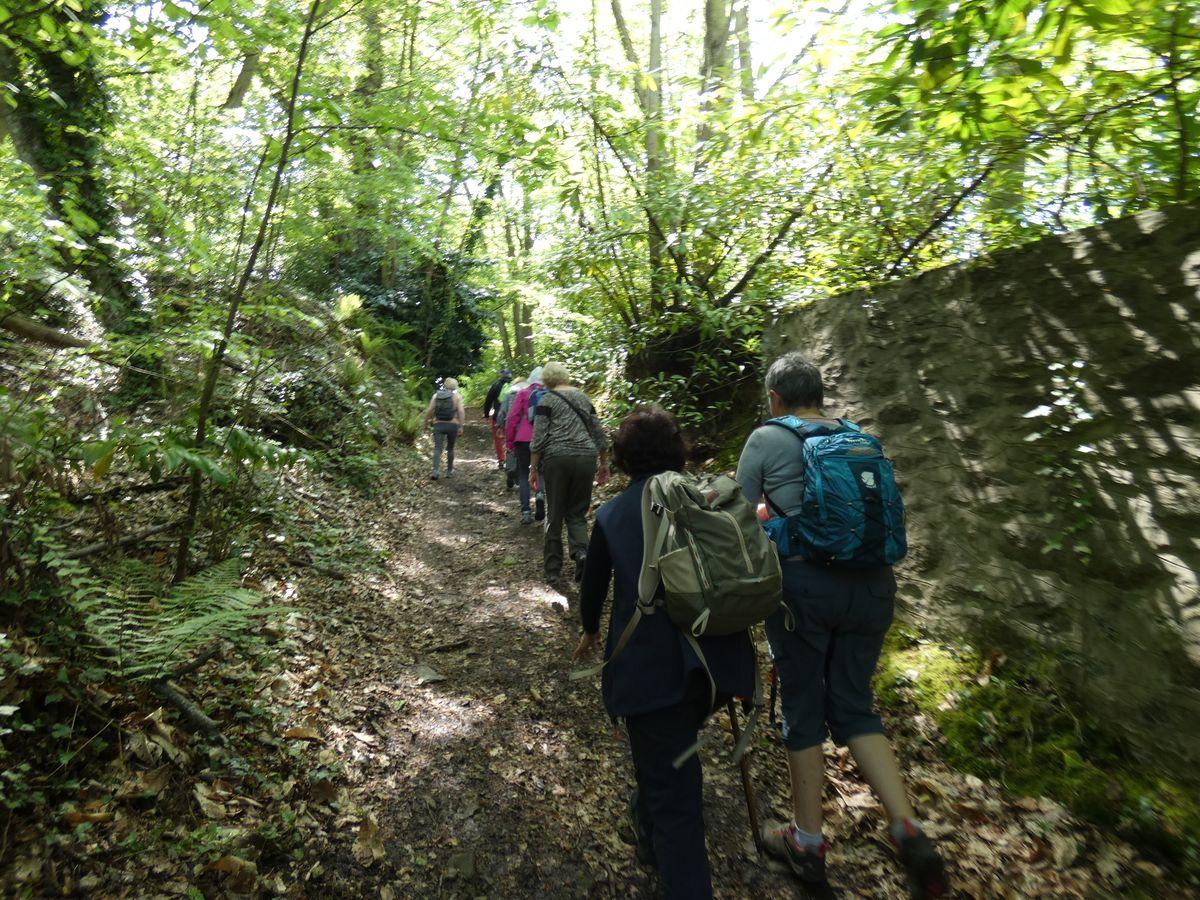 Association Emeraude Rando, randonnée pédestre à St-Malo
