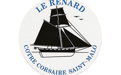 Association du Côtre Corsaire – Le Renard