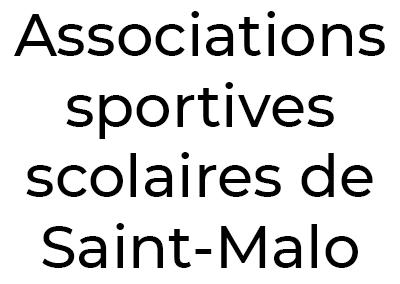 Associations sportives scolaires de Saint-Malo