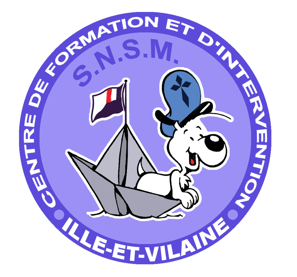 Centre de Formation et d'Intervention d'Ille et Vilaine