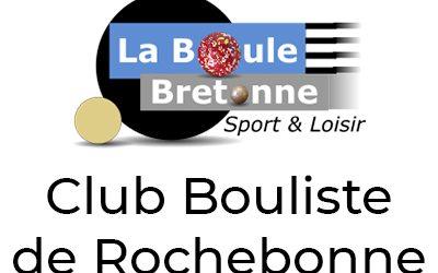 Club Bouliste de Rochebonne