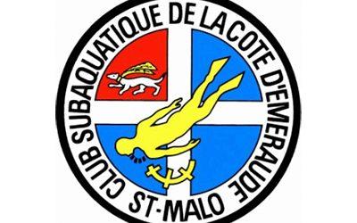 Club Subaquatique de la Côte d'Émeraude (CSCE)
