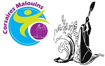 Corsaires Malouins, section Kayak de Mer