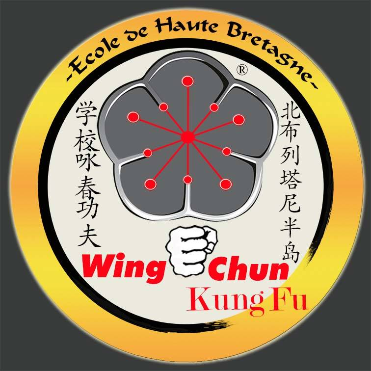 Ecole de Wing Chun kung Fu WUSAO école de Haute Bretagne