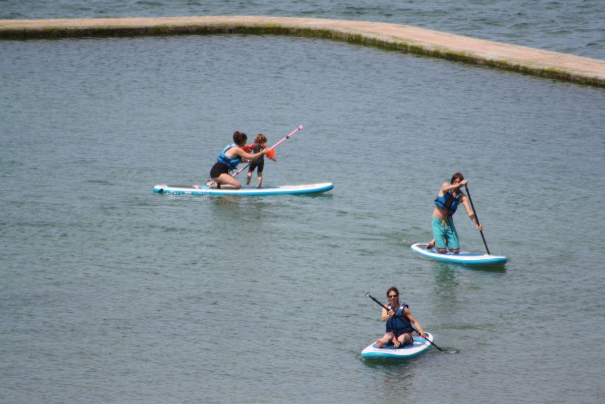 Émeraude Surf & Paddle ESP ST-Malo