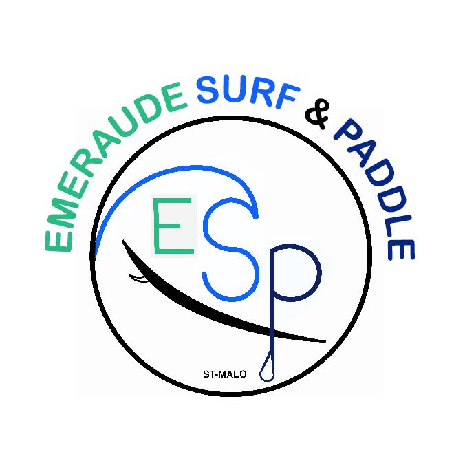 Emeraude Surf & Paddle ESP ST-Malo