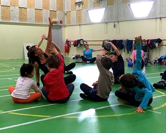 Form Fit Gym Suédoise à Saint-Malo
