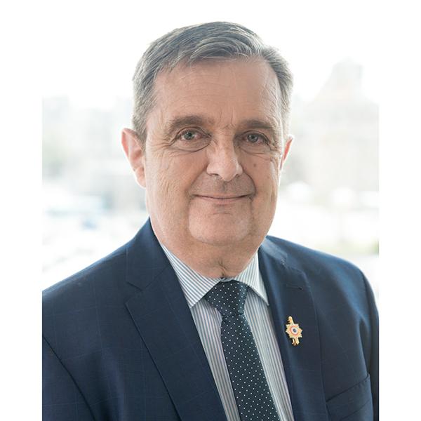 Gilles Lurton