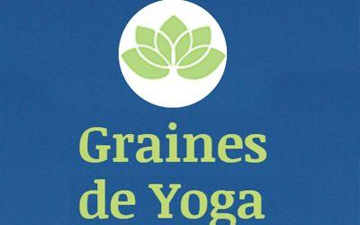 Graines de Yoga