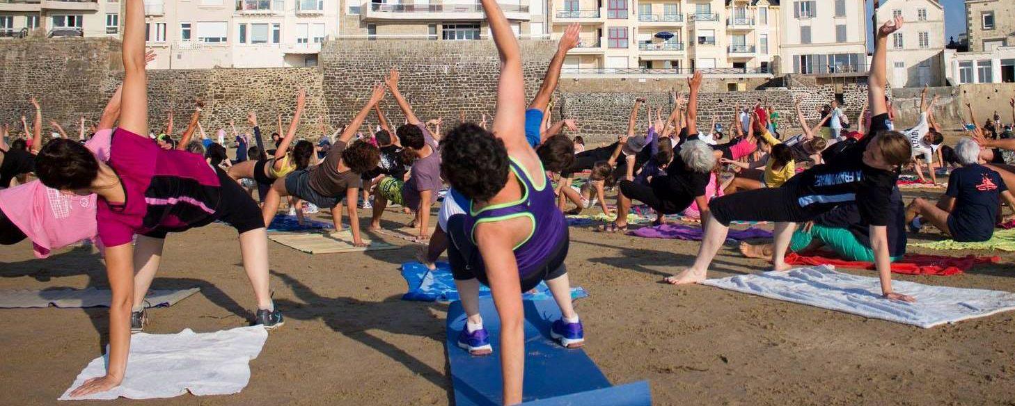 Gym suédoise OSEN Saint-Malo