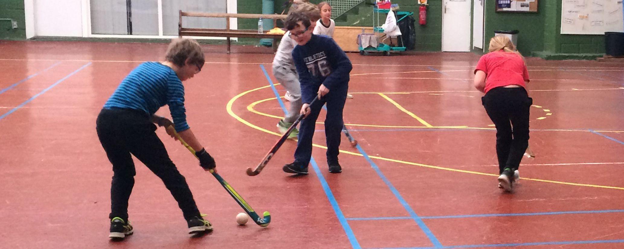 Hockey OSEN Saint-Malo