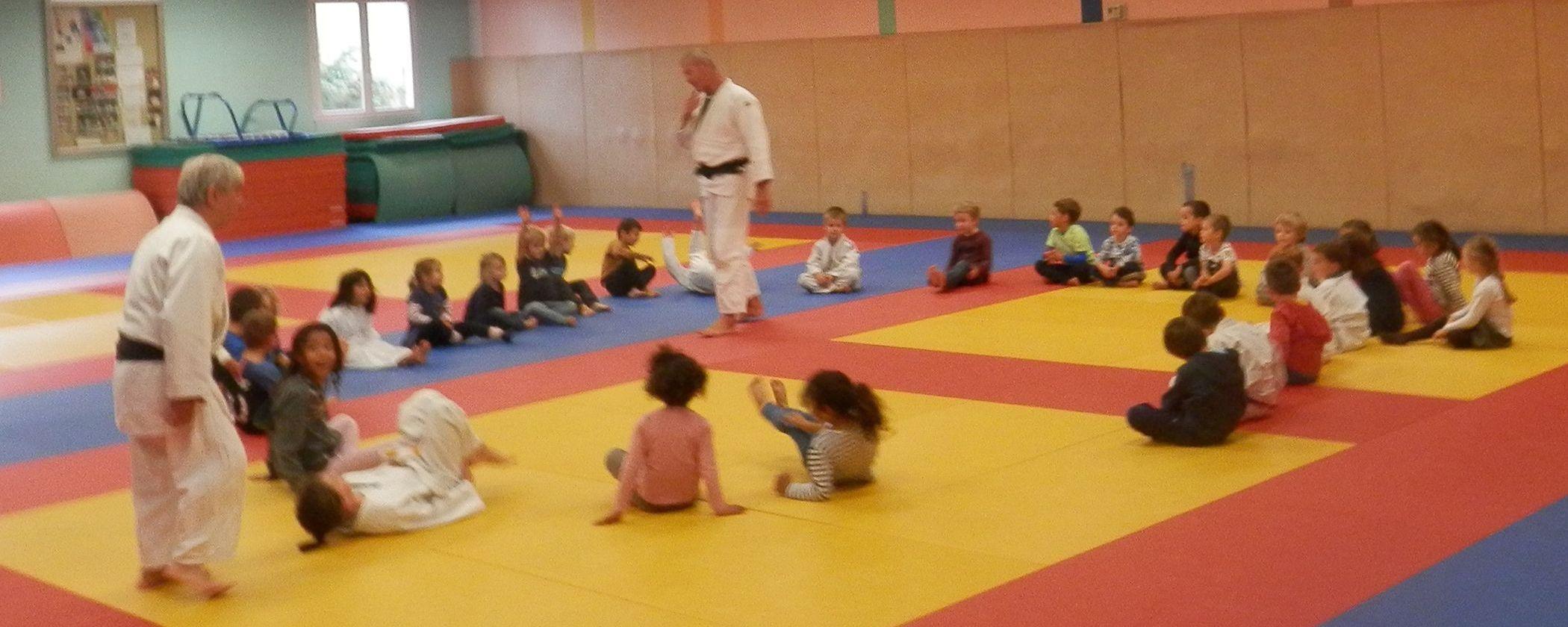 Judo OSEN Saint-Malo