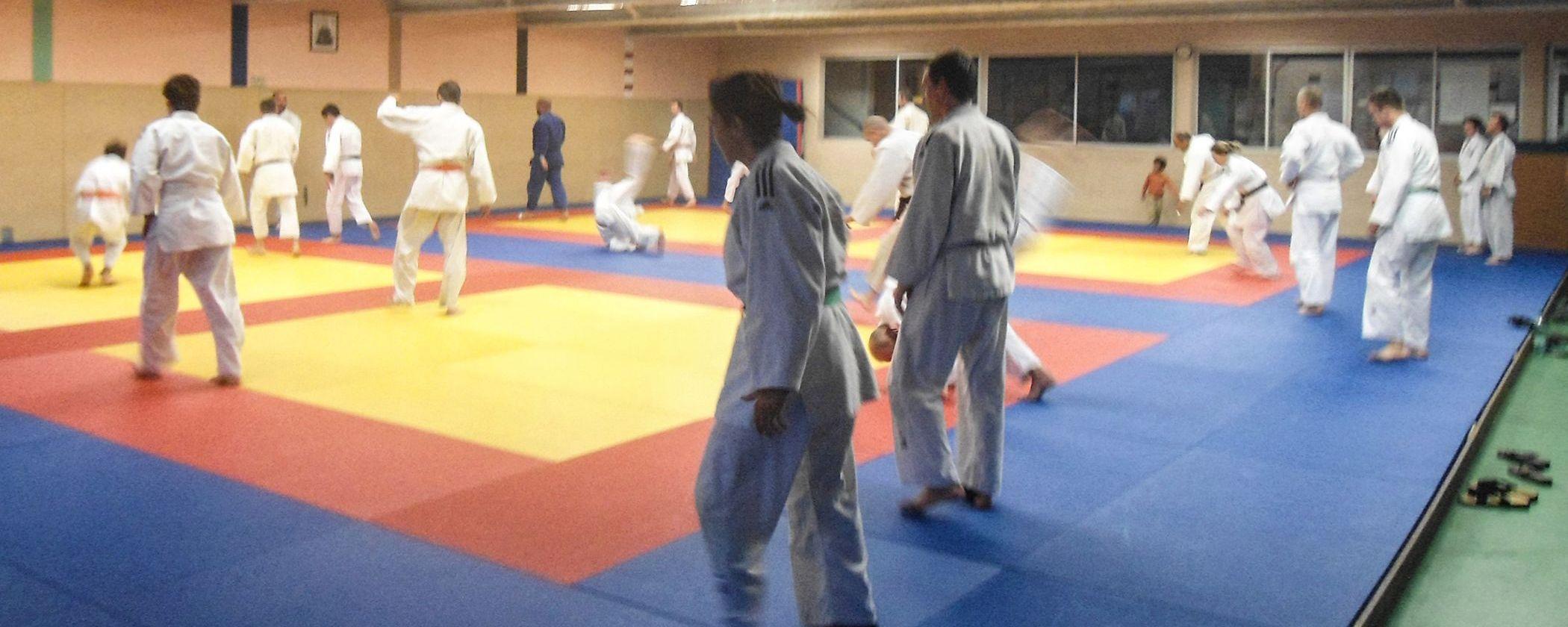Jujitsu OSEN Saint-Malo