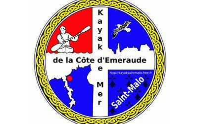 Kayak de mer de la Côte d'Emeraude (KMCE)