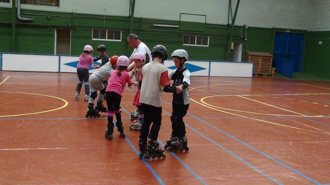 Les Rollers Dogue Malouins - Roller skating Saint-Malo