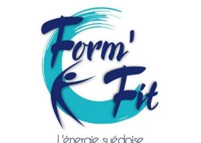 Form Fit', l'énergie suédoise à Saint-Malo