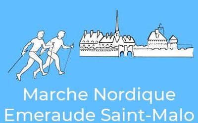 Marche Nordique Émeraude