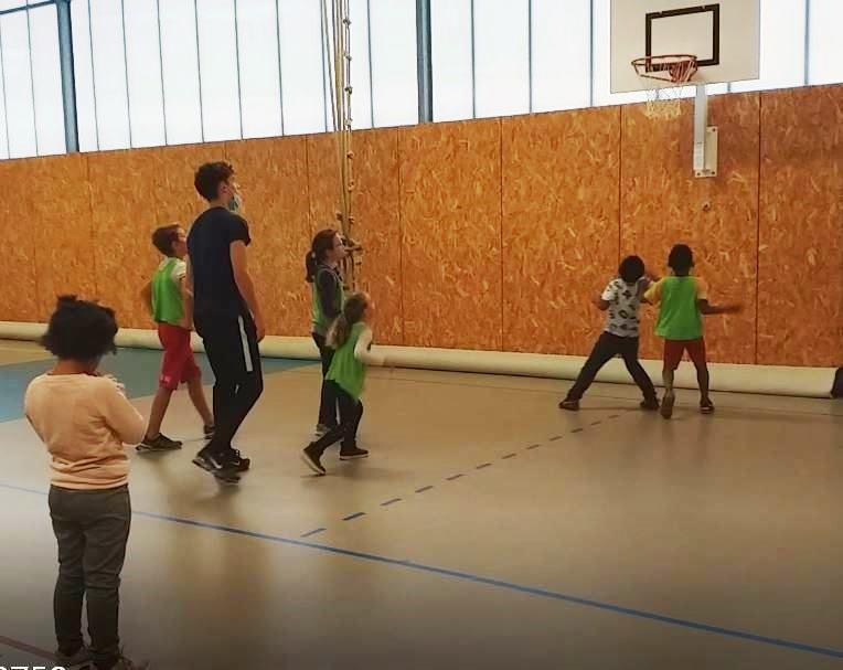 Maintien des activités sportives pour les publics prioritaires