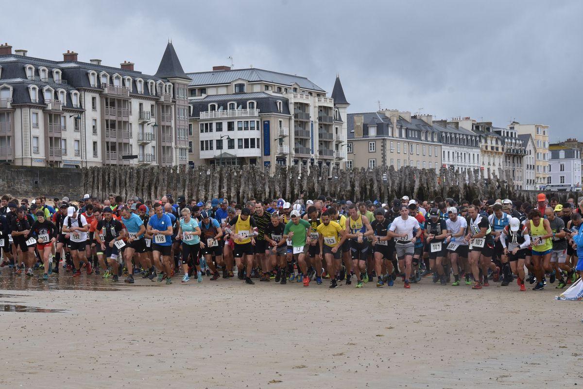 Saint-Malo Sports Loisirs Trail