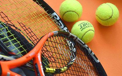 Saint-Malo Tennis Corpo