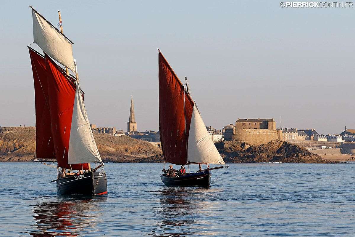Sensations Littoral Saint-Malo