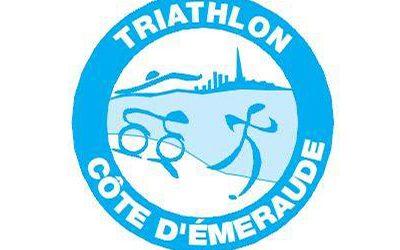 Triathlon de la Côte d'Émeraude