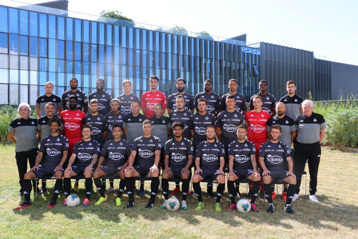 USSM Les Diables Noirs Groupe N2