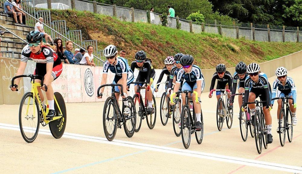 Vélo Club de Saint-Malo compétition