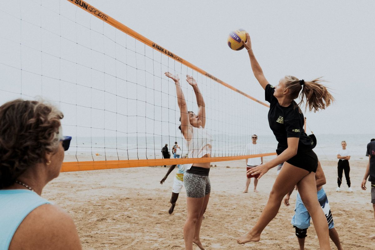 Volley-Ball Club Malouin - Beach Volley VBCM