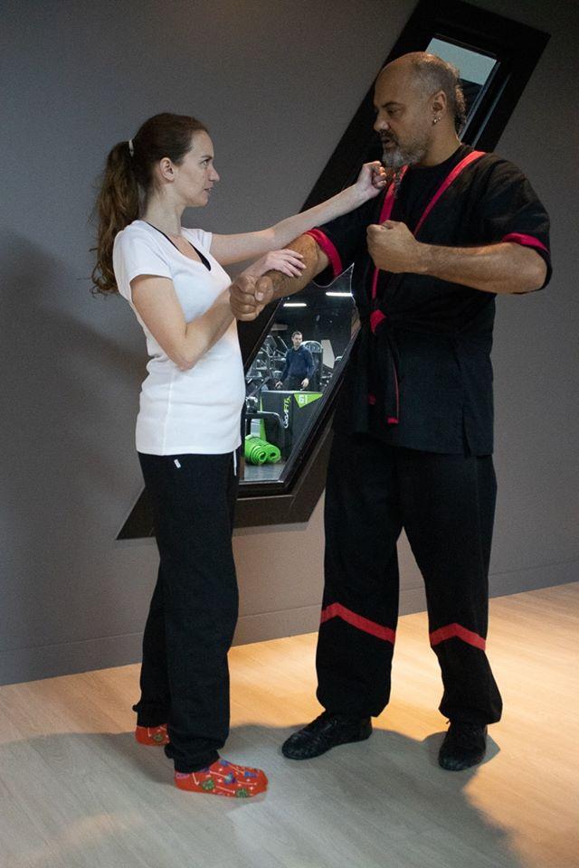 WUSAO Ecole de Wing Chun kung Fu Saint-Malo