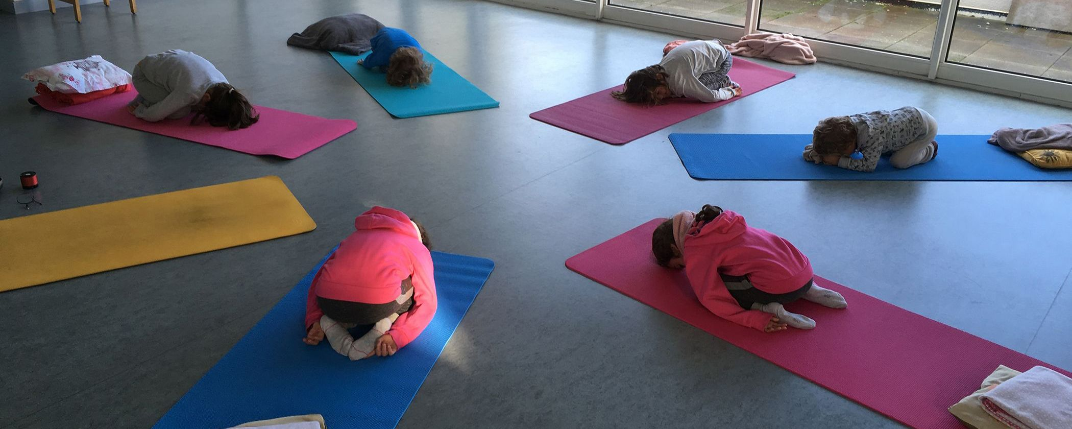 Yoga OSEN Saint-Malo