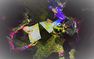 O'ZEN – Randonnée d'orientation nocturne interclubs
