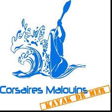 Corsaires Malouins Saint-Malo - Section Kayak - OSEN