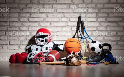 Calendrier des portes ouvertes des clubs sportifs malouins